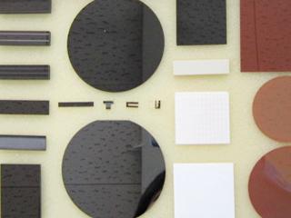 多様な材料の加工技術を確立し、より広い分野に貢献